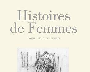 Nouvelle Parution – Histoires de Femmes