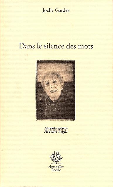 Presse – Dans le silence des mots