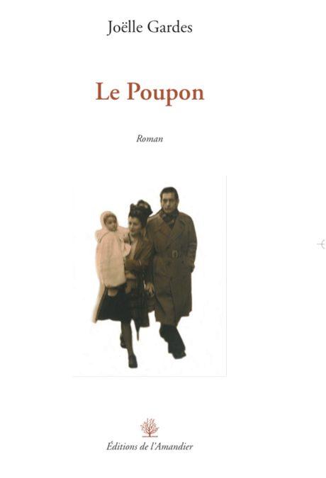 Le Poupon Éditions de l'Amandier, 2011